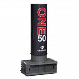 ONE50 Evo: Fixed