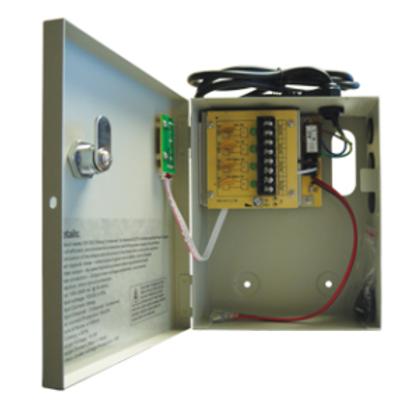 (Access Control Power Supplies) WAA-POW-04UL