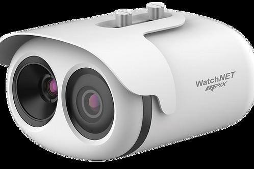 Body Temperature Detection Network Camera
