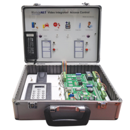 (Access Control Demo Kits) WAD-2D2T-DEMO