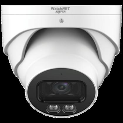 (4 Megapixel AI Cameras) MPIX-40LEDT-NPC28AI