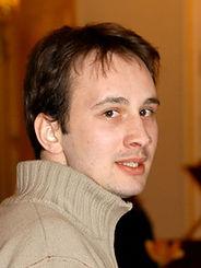 Анашкин Егор Михайлович
