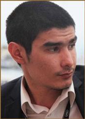Аскаров Айнур Юлаевич
