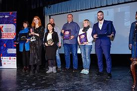 Итоги Х Московского Международного телефестиваля «Профессия – Журналист» 2018