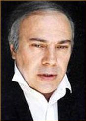 Айрапетян Борис Александрович