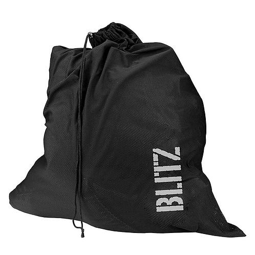 Mesh Equipment Drawstring Bag