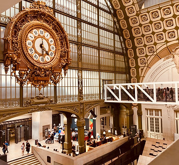 Museo d'Orsay        clicca qui