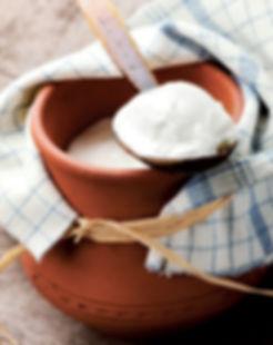 yaourt bulgare artisanal