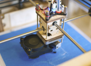 5 Unusual Things That Have Been 3D Printed