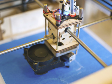 3D printing - Basic Questions on 3D Printing: All Addressed