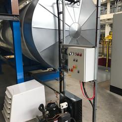 Refrigeration & Air Conditioning Unit - Installation & Maintenance