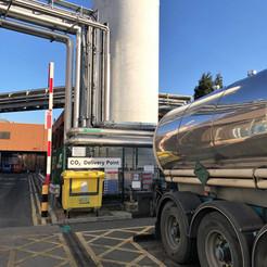 Industrial Gas Storage Vessel - Sales & Rental