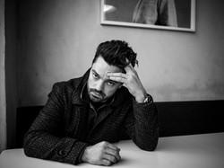 Dominic Cooper, Melbourne 2019