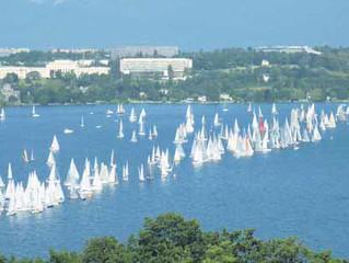 La Svizzera è un vero paese di marinai ai vertici della vela internazionale