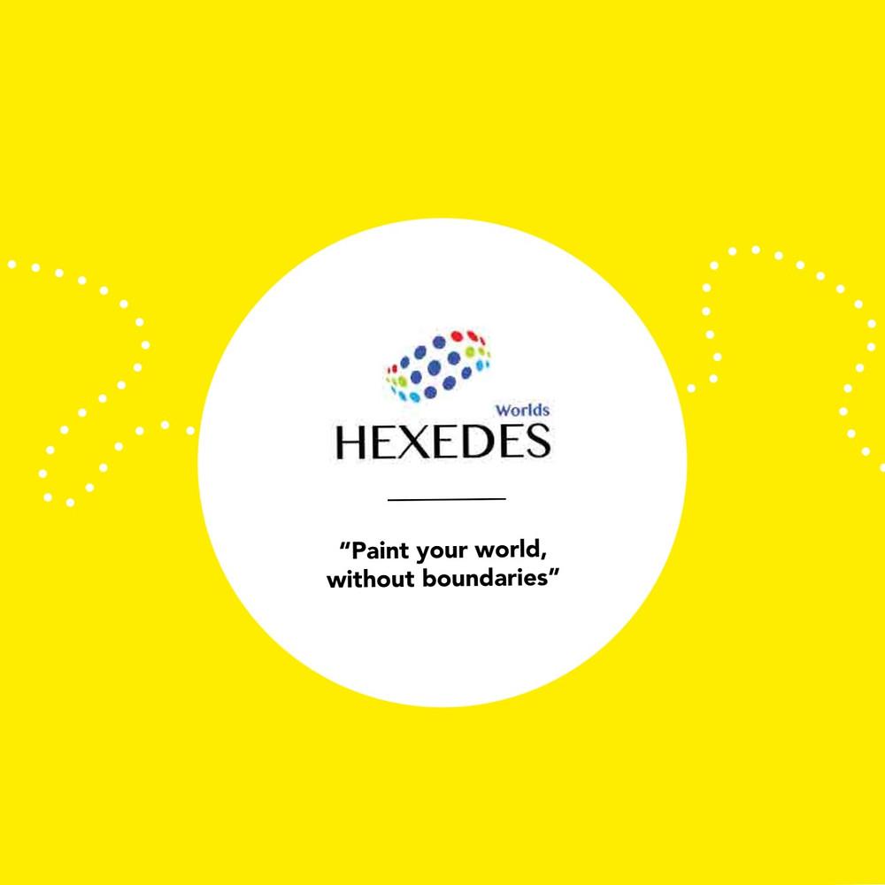 Logo Hexedes