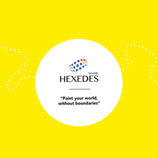 Job and the City firma                  partnership con Hexedes World
