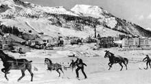 2014/2015: 150° anniversario per il turismo invernale a St. Moritz