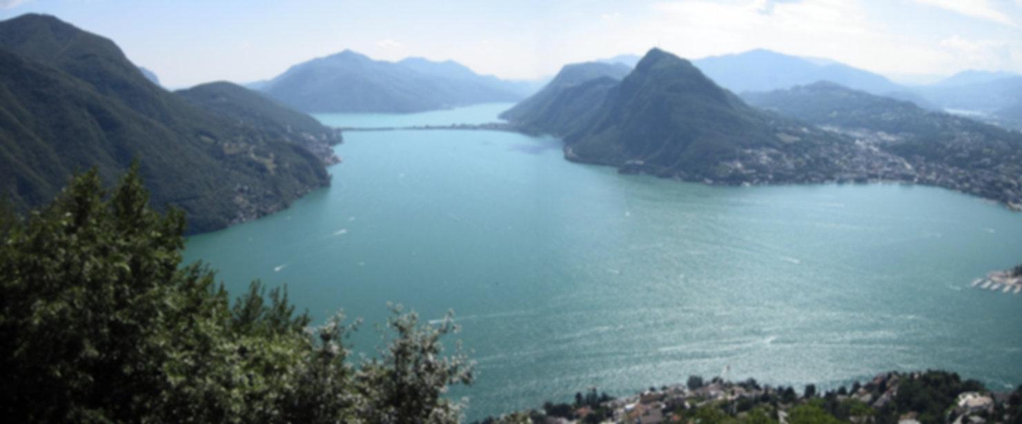 Job & The City - Lugano - Svizzera