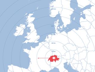 Svizzera, magnete per gli investitori