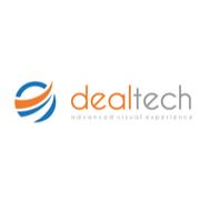 Job & the City Lugano sigla #partnership con Dealtech