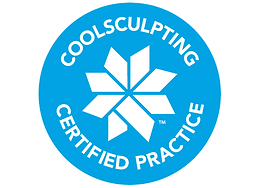 Our team has been trained and certified by Coolsculpting University for advanced training.