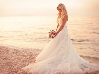 In search of the perfect wedding tan?