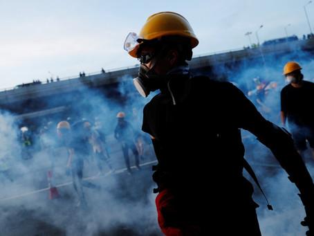 反送中動盪加劇 香港人放眼移民馬來西亞