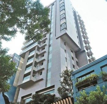 香港人來台買豪宅 有動靜了