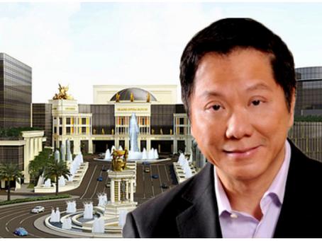 菲律賓富商計畫投鉅資興建馬尼拉西城賭場