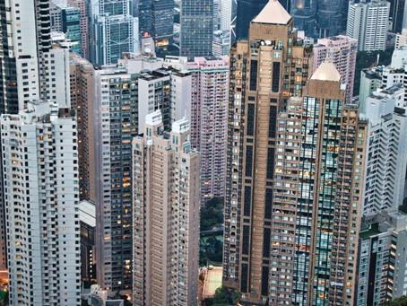 香港投資移民台灣懶人包!4 大移民辦法看這裡