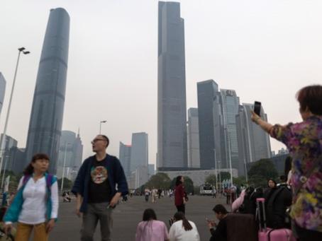 空置公寓超過6500萬套 房地產成中國經濟「灰犀牛」