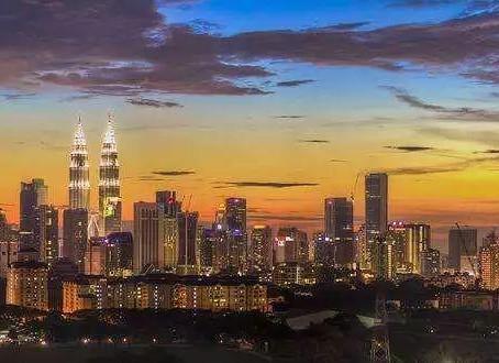 重金押注馬來西亞,選擇大馬房產之四大理由