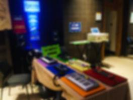 Kiosque congrès FAMEQ 2018