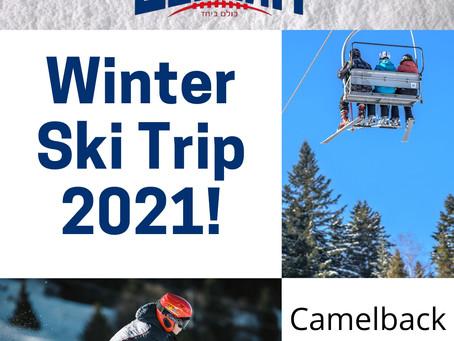 Winter Trip 2021!