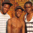 Funsani home kids