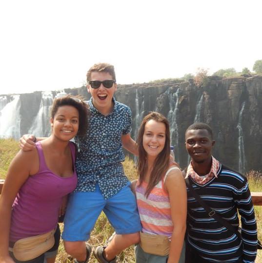 Vistoria Falls