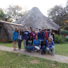 Our TwentyTeen group from 2013