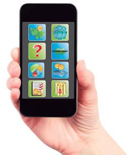 App para presupuesto