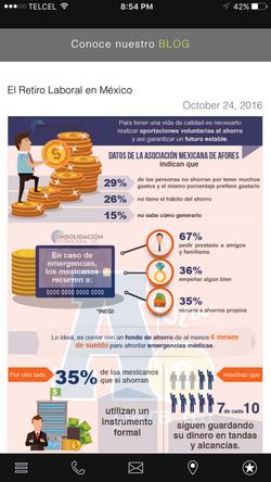 9 Suscribite a nuestro Blog de Finanzas Personales