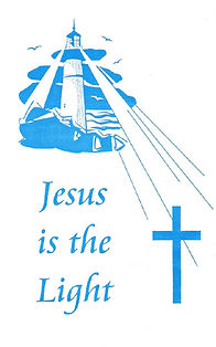 Jesus is the Light - Tract