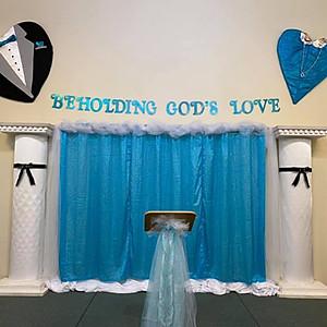 Beholding God's Love