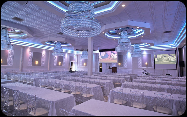 Meeting Space, Tradeshow Venue, Oasis Palace | Restaurant | Offsite meeting Venue | Banquet Hall | Event Space