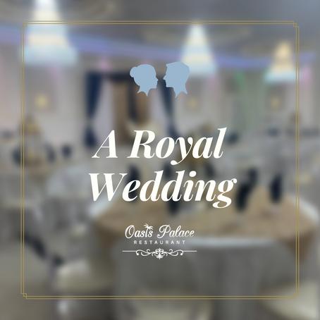 Royal & Elegant Weddings
