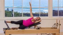 Pilates reduz sintomas da dor lombar crônica na gravidez