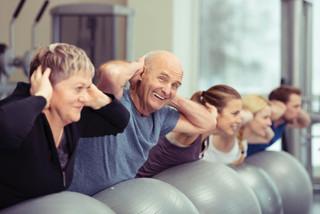 Pilates melhora flexibilidade e equilíbrio em idosos, diz estudo