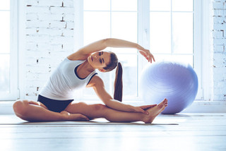 Falta de alongamento aumenta risco de lesões musculoesqueléticas