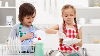 7 dicas para estimular a independência das crianças