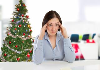 Estresse e dores musculares pioram no final do ano