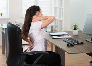Dor crônica na região lombar pode ser sinal da osteofitose