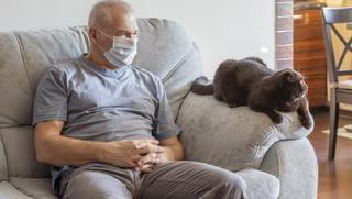 Sedentarismo na pandemia compromete saúde musculoesquelética